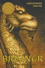 Brisingr. eller Eragon skyggedræbers og Saphira Bjartskulars syv løfter