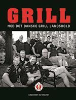 Grill med Det Danske Grill Landshold