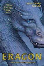 Arven 1: Eragon af Christopher Paolini