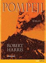 Pompeji af Robert Harris
