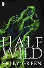 Half wild - halvvild af Sally Green