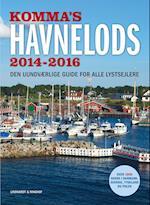 Komma's havnelods 2014-2016 (Kommas Havnelods)