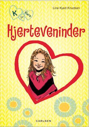 K for Klara 1: Hjerteveninder