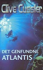Det genfundne Atlantis af Clive Cussler