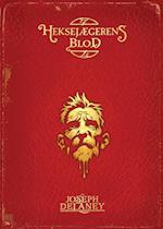 Heksejægerens blod (10) (Heksejægeren, nr. 10)