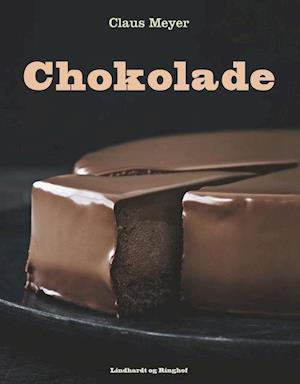 Bog, indbundet Chokolade af Claus Meyer