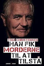 Han fik morderne til at tilstå af Tom Christensen