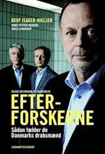 Efterforskerne af Bent Isager Nielsen