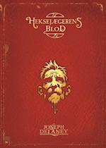 Heksejægerens blod (Wardstenen, nr. 10)
