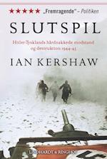 Slutspil. Hitler-Tysklands hårdnakkede modstand og destruktion 1944-45