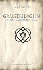 Gralstrilogien (Seeren, Magdalenen, Gral) (Gralstrilogien)
