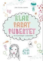 Klar parat pubertet
