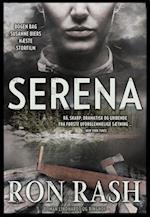 Serena af Ron Rash
