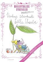 Pisselet at læse: Verdens stærkeste bille, Ursula (Pisselet at læse)