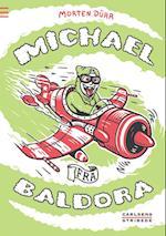 Michael fra Baldora (Carlsens stribede)