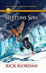Olympens helte 2 - Neptuns søn (Olympens helte, nr. 2)