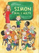 Simon skal i nulte af Peter Gotthardt