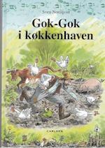 Gok-Gok i køkkenhaven