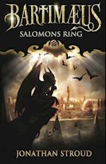 Bartimæus - Salomons ring (Bartimæus trilogien)