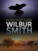 Falkene vender tilbage (Ballantyne-serien, nr. 3)