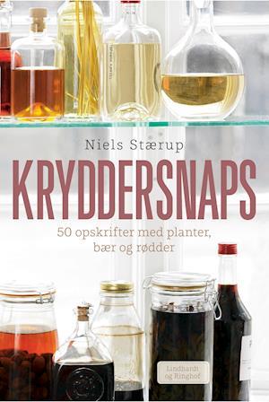 Kryddersnaps af Niels Stærup
