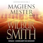 Magiens mester II (Ægypten serien, nr. 3)