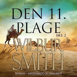 Den 11. plage II af Wilbur Smith