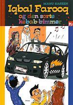 Iqbal Farooq og den sorte kebabbimmer