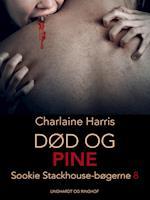 True Blood 8 - Død og pine (True Blood, nr. 8)