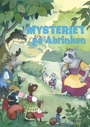 Mysteriet på Åbrinken af Jan Mogensen