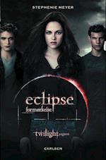 Formørkelse (Twilight-sagaen, nr. 3)
