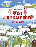 Pixi®-julekalender