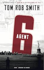 Agent 6 af Tom Rob Smith