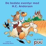 De bedste eventyr med H.C. Andersen