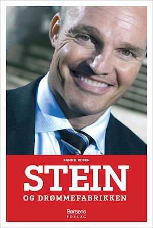 Stein og drømmefabrikken af Sanne Udsen