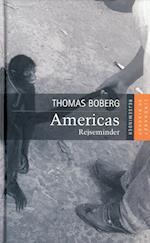 Americas - rejseminder