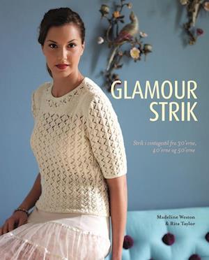 Bog, indbundet Glamourstrik af Madeline Weston, Rita Taylor