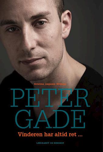 Peter Gade har skrevet en af de gode badmintonbøger