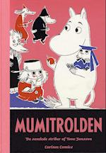Mumitrolden (Carlsen comics)