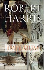 Imperium af Robert Harris