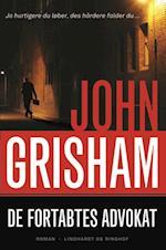 De fortabtes advokat af John Grisham