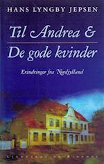 Til Andrea af Hans Lyngby Jepsen