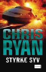 Styrke syv af Chris Ryan