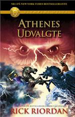 Athenes udvalgte (Olympens helte, nr. 3)