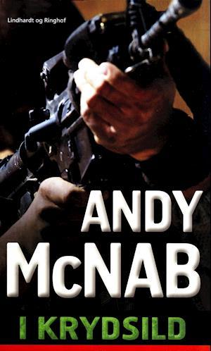 I krydsild af Andy McNab