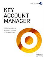 Key Account Manager (Kort til viden)