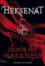 Heksenat (Diana Bishop, nr. 1)