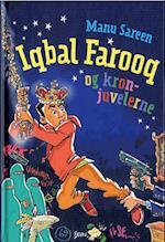 Iqbal Farooq og kronjuvelerne (Iqbal Farooq, nr. 2)