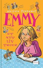 Emmy 1 - Et nyt liv truer (Emmy, nr. 1)