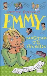 Emmy 2 - Møgtur til Sverige (Emmy, nr. 2)